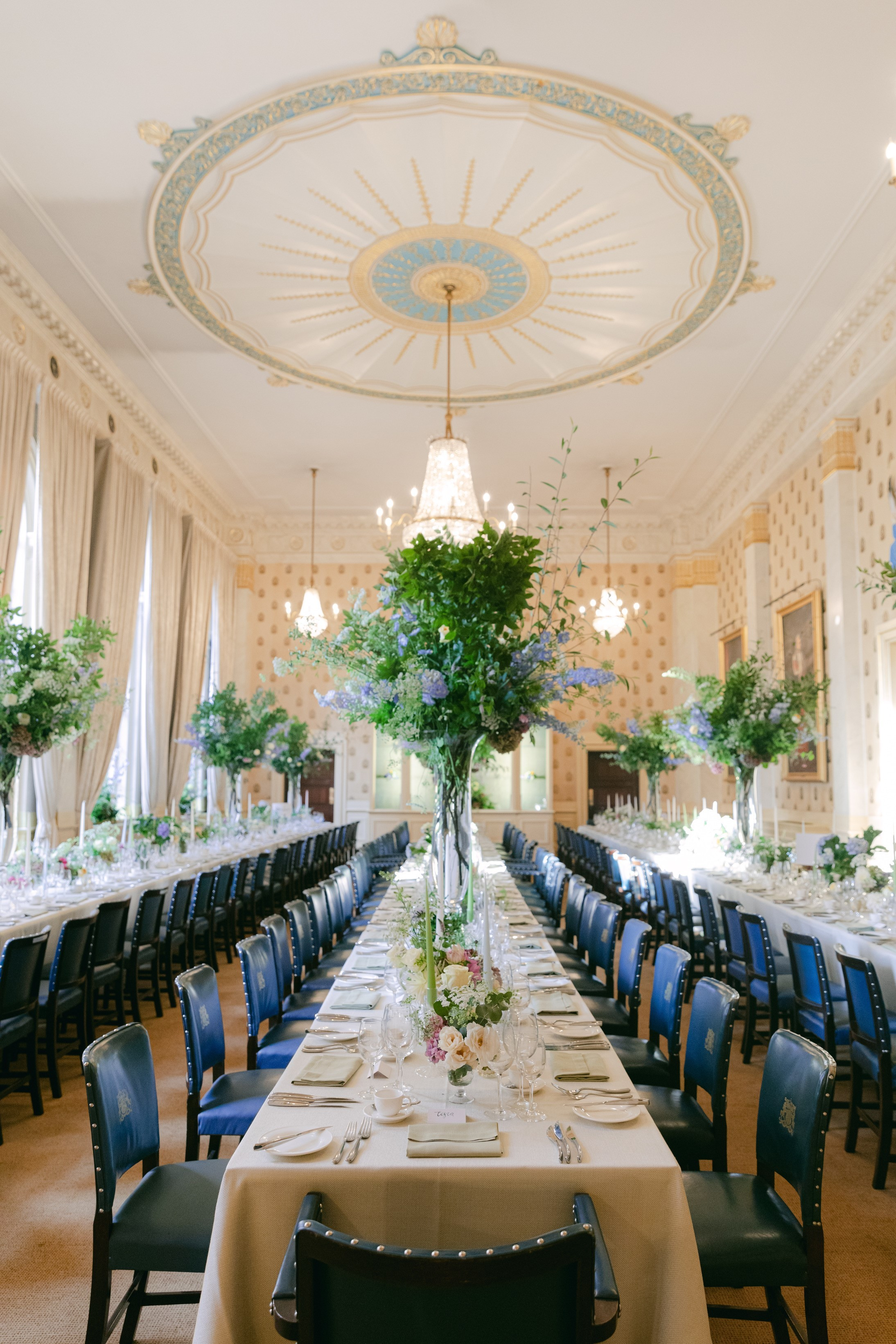From a formal wedding breakfast to a casual BBQ, every wedding is a reason to celebrate
